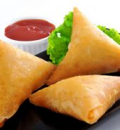 Cheese Corn Samosa (Super Saver – 1 kg)